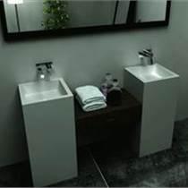 衛浴品牌 人造石洗手盆批發BS-L6