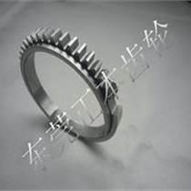 家用电器齿轮 东莞精密齿轮