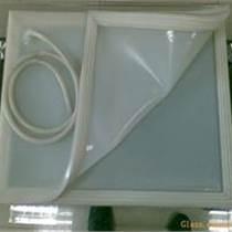 供应玻璃强化炉硅胶真空袋