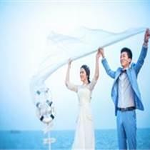 拍婚紗照去哪里最好?