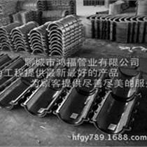 哈尔滨dn300球墨铸铁管价格
