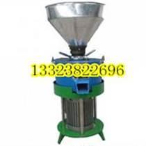 花生磨醬機|花生芝麻磨漿機