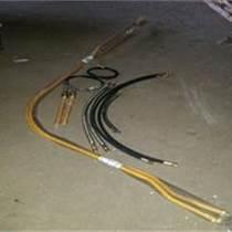 三一75挖掘機用免焊接破碎錘管路