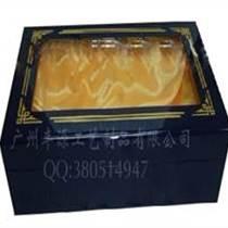 ?#25512;?#26408;盒 透明玻璃木质?#37202;?#26408;盒