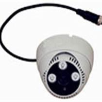 日夜轉換半球網絡攝像機高清監控
