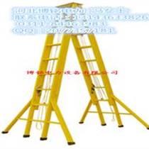 梯子【在線測量】絕緣伸縮梯
