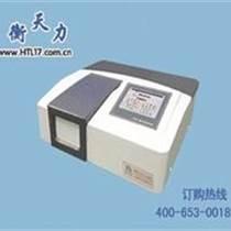菁華UV1600紫外可見分光光度計