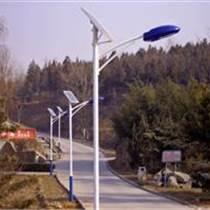 那曲太陽能路燈廠家價格