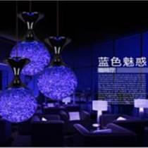 智能燈光系統 餐廳智能照明