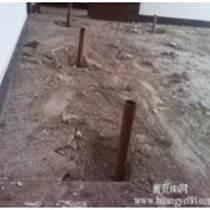 北京昌平区专业地基注浆加固公司