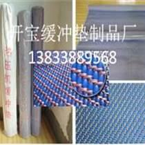 廣西熱壓機專用高彈化纖緩沖墊