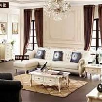 依麗莎白 歐式L型轉角沙發