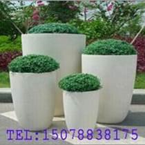 玉林GRC欧式构件花盆价格
