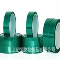 PET綠色高溫膠帶