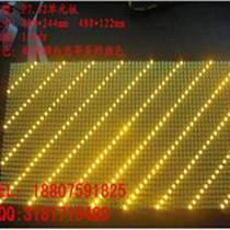 P7.62恒流八扫LED单元板