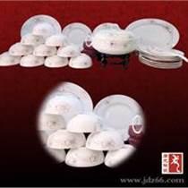 健康环保陶瓷消毒餐具定制批发
