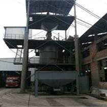 供应湖北咸宁双段煤气发生炉