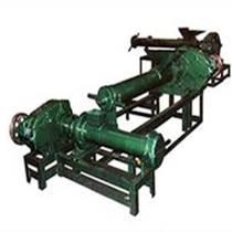 供武威塑料造粒械和甘肅塑料機械