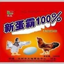 蛋禽增产产品蛋霸