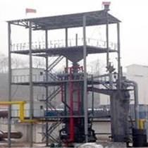 供应贵州双段煤气发生炉厂家直销