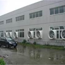 揚州化學品倉庫通風換氣設備