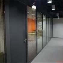 北京安裝玻璃隔斷辦公室隔斷安裝