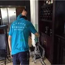 室内环境净化工程