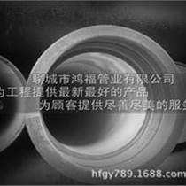 给水球墨铸铁管件价格,球墨铸铁管件,鸿福管业