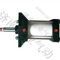 TN双轴气缸建机气缸食品设备气缸