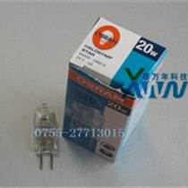歐司朗鹵素燈64435U鹵素溴鎢燈珠
