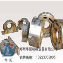 磁性材料回轉窯托輪擋輪配件廠家