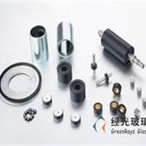 德國玻璃釹鐵硼強性磁鐵尺寸檢測