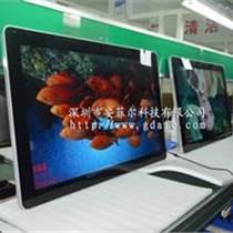 深圳臺式觸摸廣告機廠家專業生產