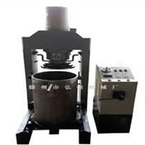 40mpa立式液壓榨油機