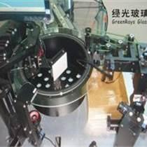 德國光學玻璃精密機械工件