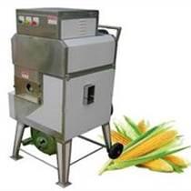 綏化甜玉米脫粒機
