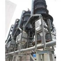 石灰窯空氣煤氣預熱器