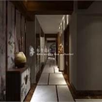綿陽度假酒店設計公司