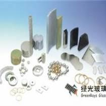 德國玻璃釹鐵硼強性磁鐵厚度檢測