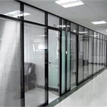 朝陽區京廣橋安裝玻璃隔斷