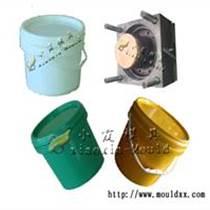 專業定制 25公斤注射化工桶模具