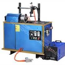 德力CSW系列全自動氬弧環縫焊機