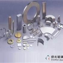 肖特玻璃釹鐵硼強性磁鐵形狀檢測