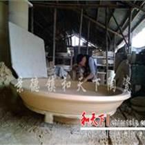 溫州熱賣海鮮陶瓷大盤子