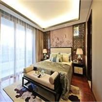 重慶別墅酒店會所軟裝設計