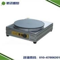 山東雜糧煎餅機|雙板電熱煎餅機