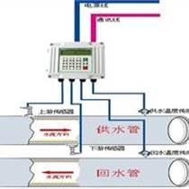 分體外貼式能量計