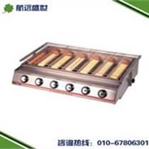 紅外線烤肉爐|自動翻轉燒烤爐