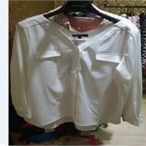 韩版宽松女装衬衫厂家低价清仓