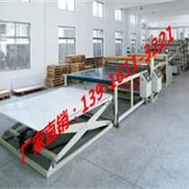 復合板人造板2400x1200輸送帶